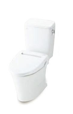 アメージュZ便器 (フチレス) 便器【BC-ZA10S】 タンク【DT-ZA150E】 床排水 ECO5 トイレ 【リクシル・LIXIL・イナックス・INAX】 【セルフリノベーション】