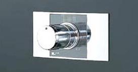 LIXIL・リクシル 水栓金具 埋込形 ミキシング混合水栓 パブリック向け 【BF-22MP】 ヴィラーゴシリーズ 呼び径13mm 上向吐水 【納期4週】 INAX