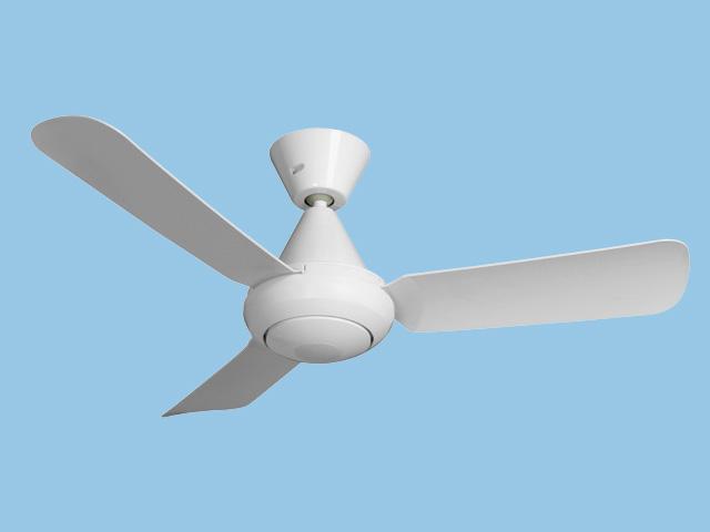 パナソニック 換気扇【F-MG111-W】 シーリングファン シーリングファン(天井扇) シンプルタイプ 羽根径:110cm