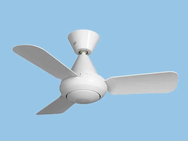 パナソニック 換気扇【F-MG901-W】 シーリングファン シーリングファン(天井扇) シンプルタイプ 羽根径:90cm