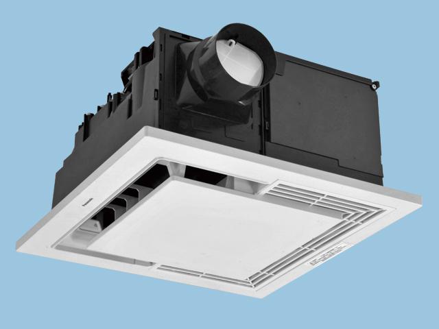 パナソニック 換気扇 【F-PDM20】 天井埋込形空気清浄機(換気機能付) 天井埋込形空気清浄機(換気機能付) 【セルフリノベーション】