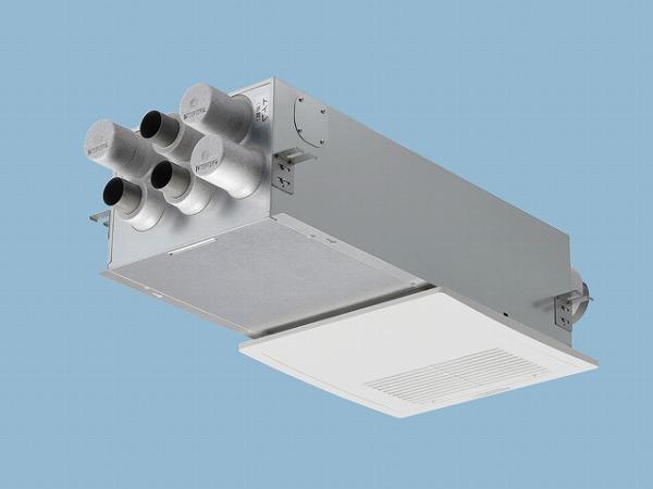 送料無料 パナソニック Panasonic 換気扇 換気扇部材【FY-12VBD2SCL】熱交換気ユニット(カセット形)【沖縄・北海道・離島は送料別途必要です】