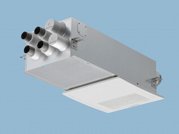 【大型】パナソニック Panasonic 換気扇 換気扇部材【FY-14VBD2ACL】熱交換気ユニット(カセット形)【沖縄・北海道・離島は送料別途必要です】【業務用 熱交換気ユニット H】