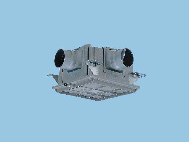 【FY-15KC6A】 小口径換気システム・セントラル換気ファン 集中気調 小口径セントラル換気システム 天井埋込形換気扇 パナソニック