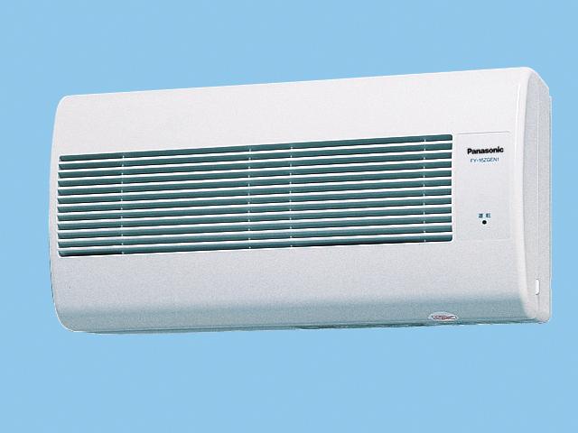気調換気扇(壁掛け熱交)1パイプ方式 【FY-16ZGE1-W】【FY16ZGE1W】換気扇 パナソニック