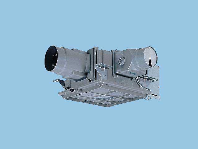 【FY-20KY6A】 小口径換気システム.セントラル換気ファン 集中気調 小口径セントラル換気システム セントラル換気ファン・天井埋込形 浴室換気形換気扇 パナソニック