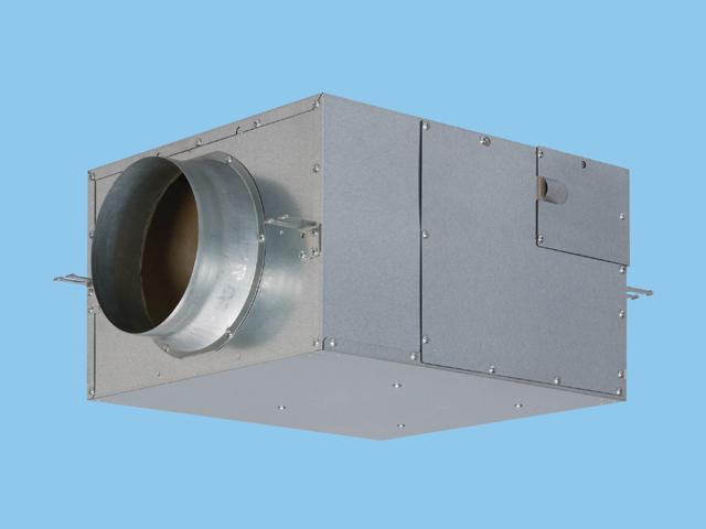 【FY-20NCF3】 新キャビネット静音 消音ボックス付送風機 キャビネットファン 静音形 天吊形 単相100V換気扇 パナソニック