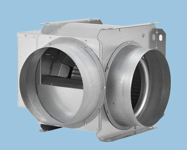 【FY-23CT2】 ミニシロッコファン ミニシロッコファン 標準形 三相・200V 出力350W換気扇 パナソニック