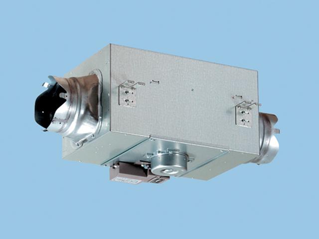 【FY-23DZ4】 中間ダクトファン 標準 タイプ 標準形・排気〈強-弱〉 風圧式シャッター 鋼板製(羽根:樹脂製)換気扇 パナソニック 【セルフリノベーション】