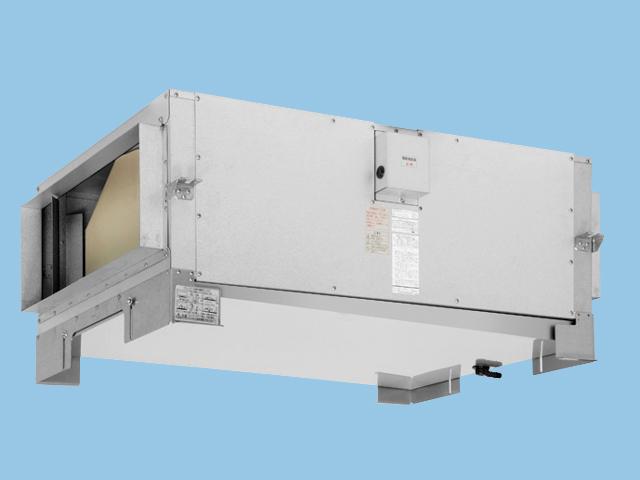 【FY-25DCW3】 耐湿形キャビネットファン(大風量タイプ) 消音ボックス付送風機 キャビネットファン 耐湿形 天吊・床置形 大風量タイプ 三相200V換気扇 パナソニック