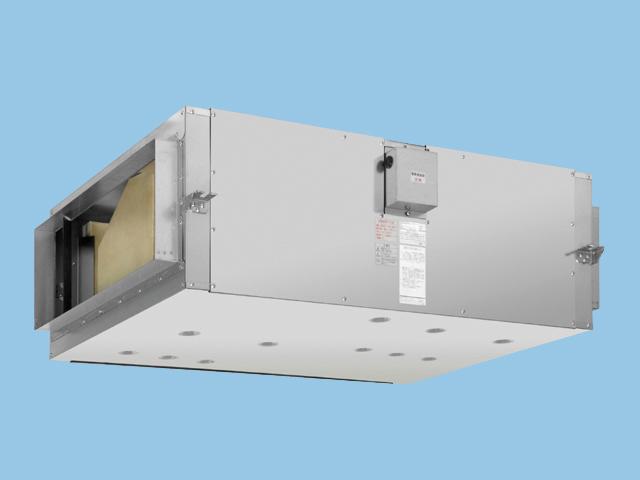 【FY-28SCW3】 消音形キャビネットファン(大風量タイプ) 消音ボックス付送風機 キャビネットファン 消音形 天吊・床置形 大風量タイプ 三相200V換気扇 パナソニック