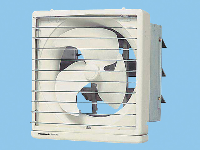 【FY-30LSG】 インテリア型 有圧換気扇 インテリア形有圧換気扇 低騒音形 インテリアガードタイプ 換気扇 パナソニック
