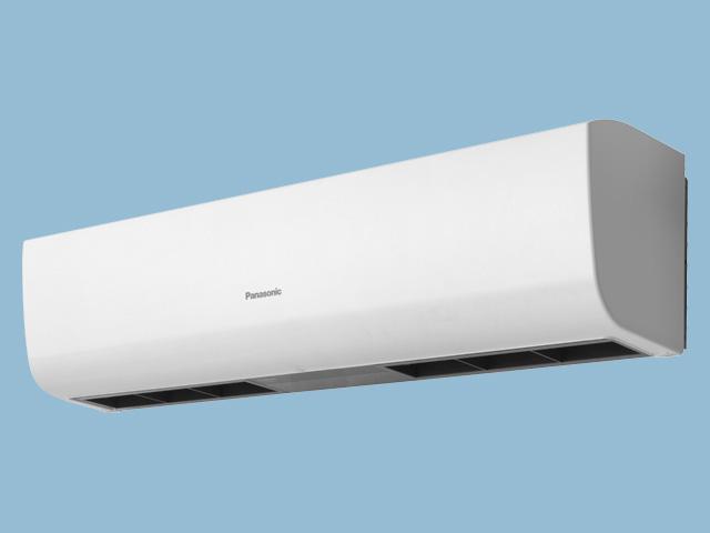 【FY-35EST1】パナソニック エアカーテン 90cm幅 クリーン機器 三相200V 換気扇 標準取付有効高さ3.5m 業務用、店舗、事務所用 【FY-35EST】の後継品