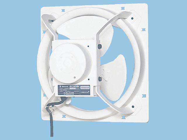 産業用有圧換気扇 低騒音形 単相100V 【FY-40MSX4】換気扇 パナソニック