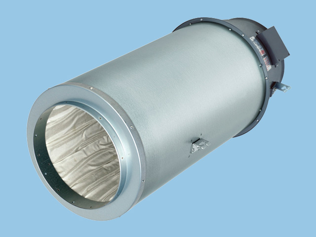 【FY-40USH2】 ダクト用送風機器 斜流ファン 消音斜流ダクトファン換気扇 パナソニック