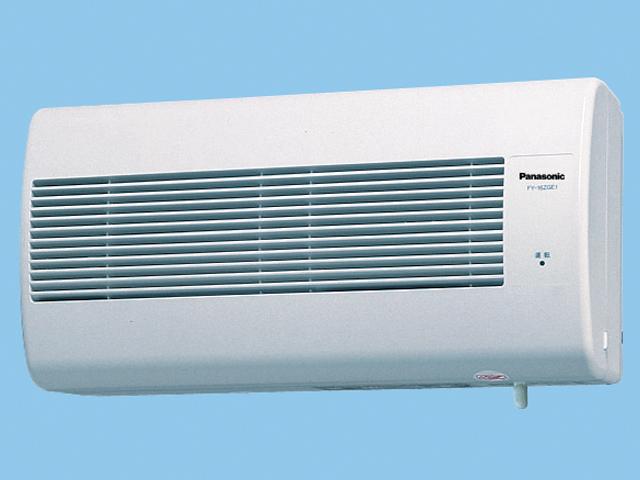 【FY-8X-W】Q-hiファン(熱交換形) 8畳用 熱交換タイプ 壁掛形 8畳用 色:ホワイト換気扇 パナソニック【Q-hiファン D】