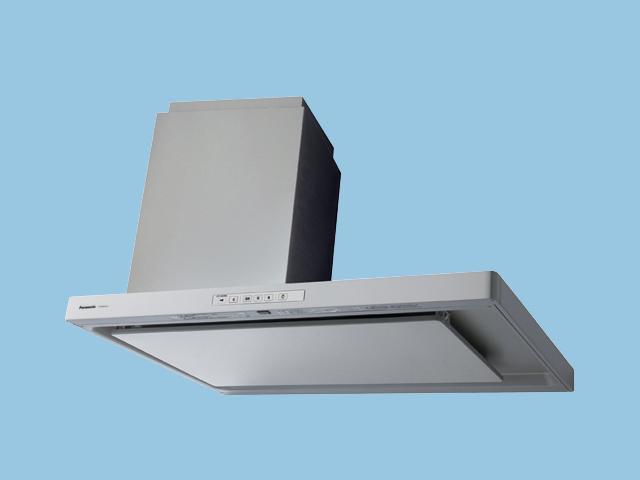 【FY-9DPG2L-S】【FY9DPG2LS】レンジフード サイドフード イージィ・クリーンフィルター付 AC100V LED照明換気扇 パナソニック