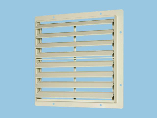 風圧式シャッタ 鋼板製 専用部材 風圧式シャッター 75cm用 鋼板製【FY-GAS754】【FYGAS754】換気扇 パナソニック