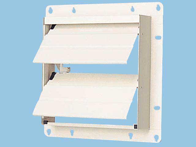 【FY-GEST353】 電気式シャッター 鋼板製 専用部材 電気式シャッター 35cm用 鋼板製・単相200V換気扇 パナソニック