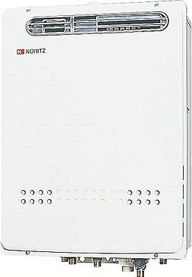 ノーリツ ガス給湯器 【GT-1634SAWSBL】 ふろ給湯器(セットフリー設置型) 16~2.5号 [新品] 【沖縄・北海道・離島は送料別途必要です】