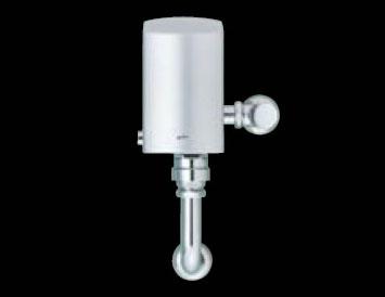 LIXIL・リクシル トイレ 大便器自動洗浄システム オートフラッシュC セパレート形 自動フラッシュバルブ(露出形) 【OKC-510K】 INAX