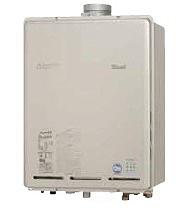 RUF-E1601SAB(A) オート PS 後方排気型16号【RUF-E1601SAB-A】給湯・給水接続 20Aタイプ エコジョーズ【RUFE1601SABA】 リンナイ ガスふろ給湯器 設置フリータイプ ecoジョーズ