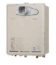 RUF-E1601SAT(A) オート PS 扉内設置型/ PS 前排気型16号【RUF-E1601SAT-A】給湯・給水接続 20Aタイプ エコジョーズ【RUFE1601SATA】 リンナイ ガスふろ給湯器 設置フリータイプ ecoジョーズ