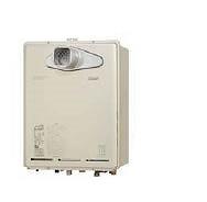 RUF-E2401AT(A) フルオート PS 扉内設置型/PS 前排気型24号【RUF-E2401AT-A】給湯・給水接続 20Aタイプ エコジョーズ【RUFE2401ATA】 リンナイ ガスふろ給湯器 設置フリータイプ ecoジョーズ