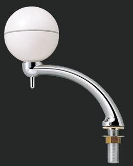 TOTO トイレ アクセサリー 立形水石けん入れ【TS126BDR】液状 カウンター用