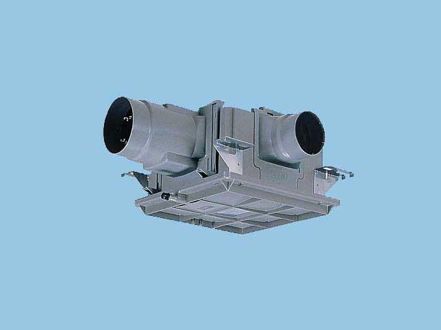 【FY-20KC6A】 小口径換気システム・セントラル換気ファン 集中気調 小口径セントラル換気システム 天井埋込形換気扇 パナソニック