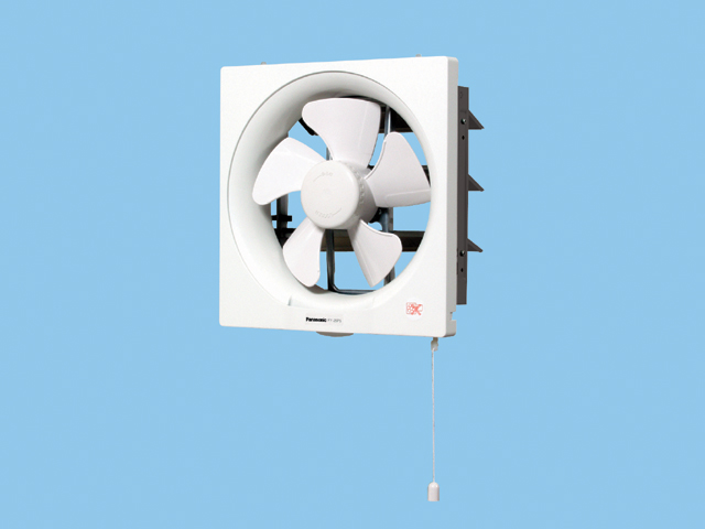 【特別価格】パナソニック 換気扇 【FY-20P5】 一般換気扇 スタンダード形