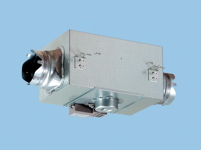 【FY-23DZM4】 中間ダクトファン オール金属タイプ オール金属形・排気〈強-弱〉 風圧式シャッター 鋼板製換気扇 パナソニック