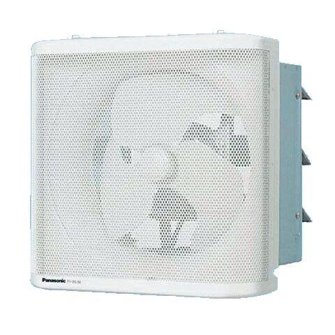 【FY-25LSS】 インテリア型 有圧換気扇(給気専用) インテリア形有圧換気扇 低騒音・給気形 インテリアメッシュタイプ 換気扇 パナソニック