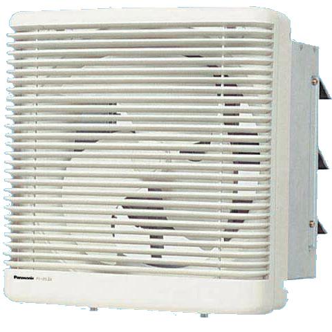 【FY-30LSE-W】 インテリア型 有圧換気扇 インテリア形有圧換気扇 低騒音形 インテリア格子タイプ ルーバー色:ホワイト換気扇 パナソニック