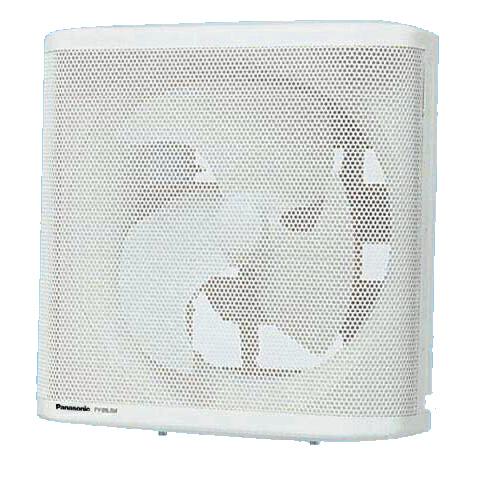 【FY-30LSM】 インテリア型 有圧換気扇 インテリア形有圧換気扇 低騒音形 インテリアメッシュタイプ 換気扇 パナソニック