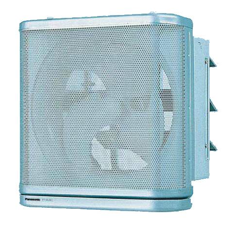 【FY-30LSX】 インテリア型 有圧換気扇 インテリア形有圧換気扇 低騒音形・厨房用 ステンレスメッシュフィルタータイプ 換気扇 パナソニック