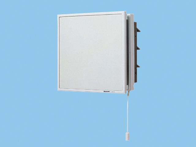 【FY-30PEP5】 インテリア形換気扇 居間用インテリア形 インテリアパネル形 排気 連動式シャッター換気扇 パナソニック