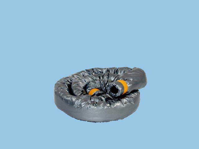 【FY-KXN208】 不燃チューブ50(8m) 専用部材 不燃チューブΦ50(脱塩ビ) 50×L8m 換気扇 パナソニック