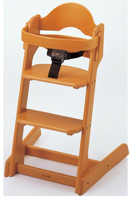 HC22 Combi 施設ハイチェア ダイニング レストラン カフェ 外食店 業務用のお食事椅子 赤ちゃん 子供用 安心ベルト付き コンビウィズ株式会社 送料込み メーカー直送のみ・代引き不可