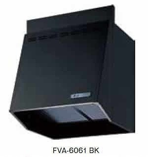 富士工業 レンジフード 【FVA-7561LBK】 【間口:750】 【FVA7561LBK】 【代引き不可】