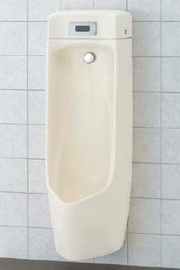 【AWU-506RAML】 LIXIL・リクシル トイレ センサー一体形ストール小便器 アクエナジー仕様 ハイパーキラミック INAX
