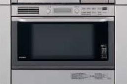 【CS-RO2-S】三菱 IHヒーター 関連部材 ビルトイン電気オーブンレンジ シルバー [新品]【せしゅるは全品送料無料】