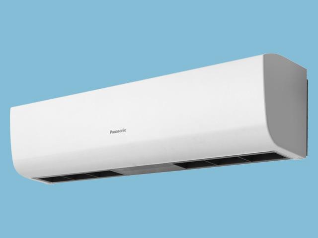 【FY-25ESS1】パナソニック エアカーテン 90cm幅 クリーン機器 単相100V 換気扇 標準取付有効高さ2.5m 業務用、店舗、事務所用 【FY-25ESS】の後継品