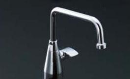 INAX イナックス LIXIL・リクシル キッチン水栓 ・パーティシンク用立水栓【SF-B404X(190)】