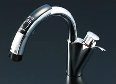 INAX 【SF-X453SX-S7A】医療施設用流し フレーム式流し・流し用手かざし水栓