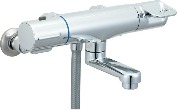 INAX LIXIL・リクシル 浴室用水栓金具 シャワーバス水栓 洗い場専用 シャワーヘッド クロマーレ【BF-HB147TNSDW】【BFHB147TNSDW】