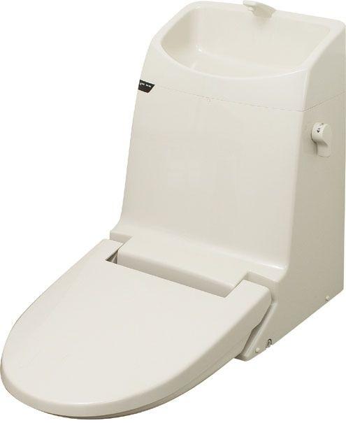 【DWT-CC53】LIXIL・リクシルシャワートイレ一体型取替用機能部・CCタイプ手洗いなし・一般地・水抜方式 INAX