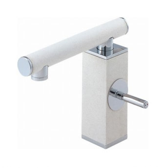 三栄水栓 シングルワンホール洗面混合栓【K4730JK-JD-13】【K4730JKJD13】[新品] [SANEI] 水栓