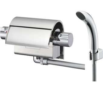 三栄水栓 サーモシャワー混合栓【SK2890-13】【SK289013】[新品]【水栓・SANEI】【セルフリノベーション】