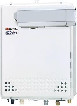 ノーリツ 24号V・Pシリーズラインナップ - ガスふろ給湯器 設置フリー形 フルオート【GT-CV2452AWX-L-2 BL】 【リモコン別売り】